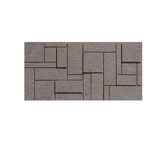 Absolute Basaltina Dimension by Caesar | Ceramic mosaics