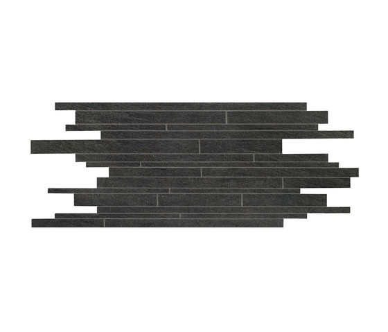 Absolute Dark Moon Wall by Caesar | Ceramic mosaics