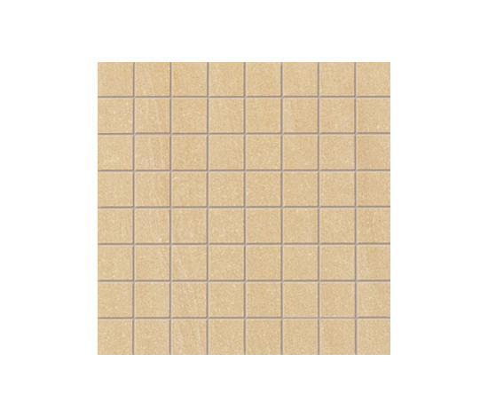 E.motion Warm Beige Composition A von Caesar | Keramik Mosaike