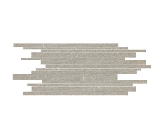 E.motion Urban Grey Wall de Caesar | Mosaïques céramique