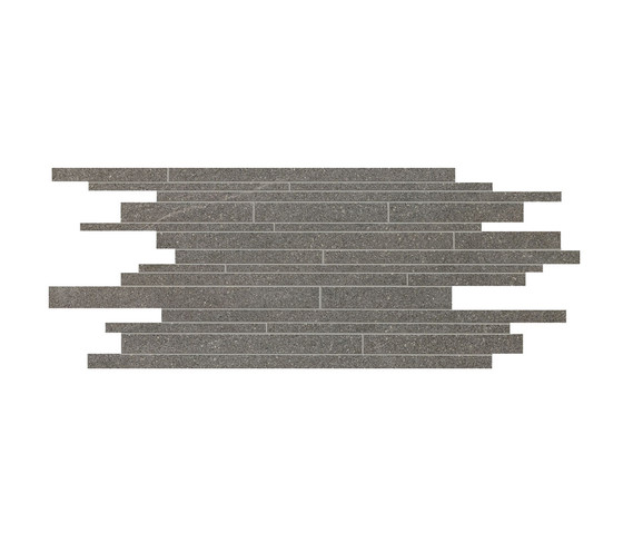E.motion Trendy Black Wall by Caesar | Ceramic mosaics