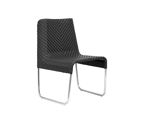 Air chairs Chair by Expormim | Garden chairs