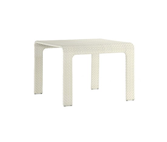 Air chairs dining table by Expormim | Dining tables