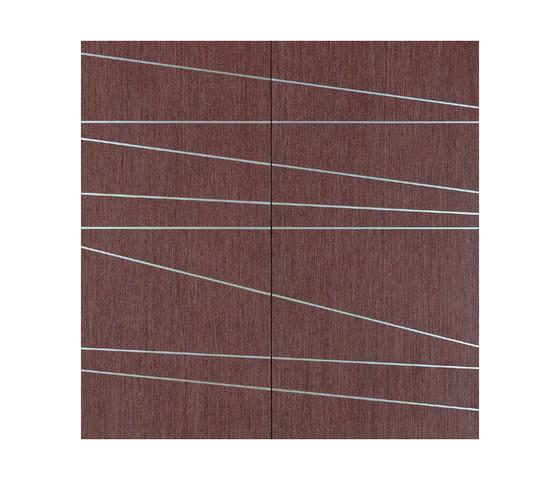 Feel Purple Steel by Caesar | Ceramic tiles