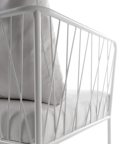 Nido Sofa von Expormim | Gartensofas