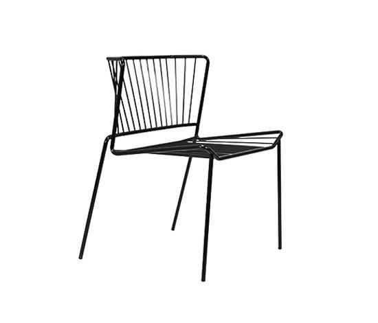 Out_Line Chair by Expormim | Garden chairs