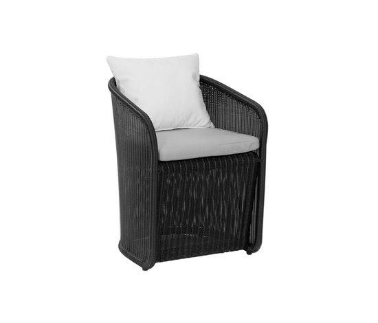 Rimini Armchair by Expormim | Garden chairs