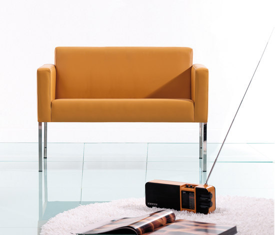 Artica by Sancal | Waiting area benches