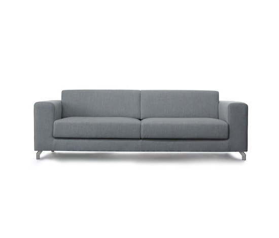 City Compact von Sancal | Loungesofas