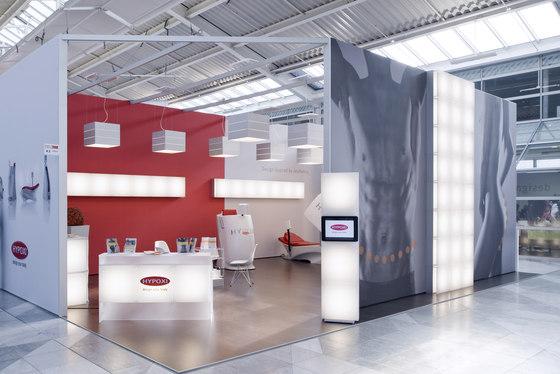 Quadro di luce² | Architectural systems