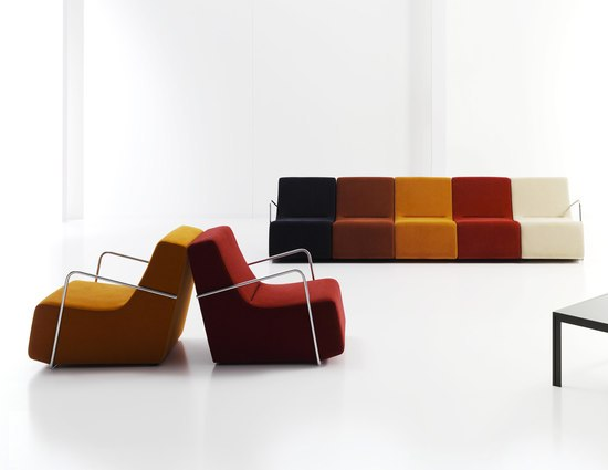 Club by Sancal | Lounge sofas