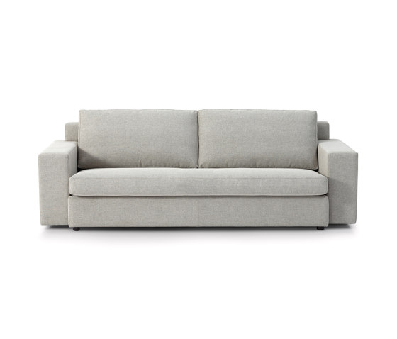 Doblo sofa beds from sancal architonic - Sofas cama murcia ...