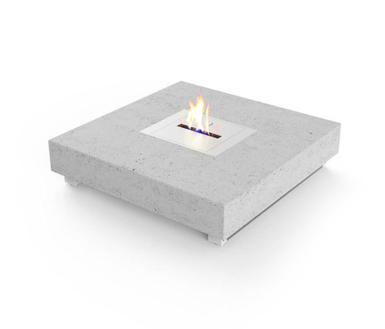Pure Collection | Ethanol Firetable by Viteo | Garden fire pits