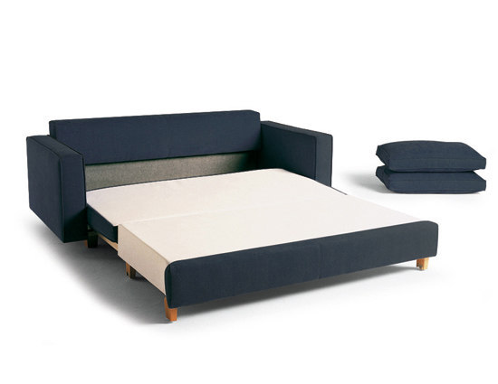 Greco Cama by Sancal | Sofa beds