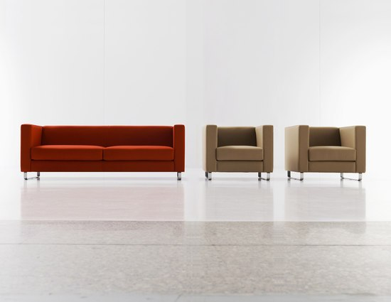 Kiss by Sancal | Lounge sofas