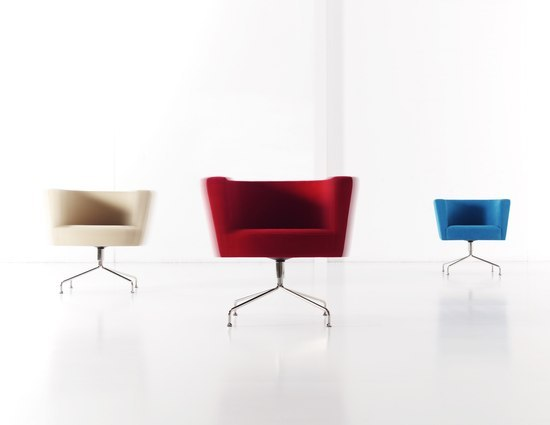 Marea by Sancal | Conference chairs