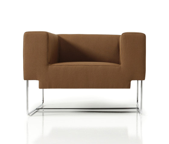 Nosso by Sancal | Lounge chairs