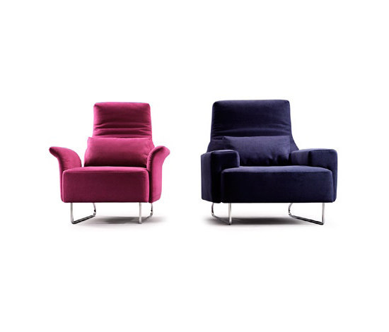 Play by Sancal | Lounge chairs
