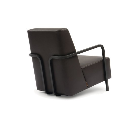 Bertus by Durlet | Lounge chairs