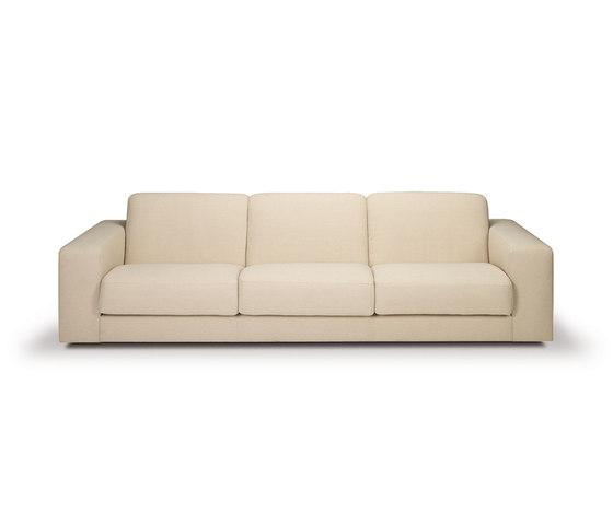 Baguta by Durlet   Lounge sofas