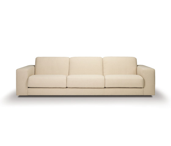 Baguta by Durlet | Lounge sofas