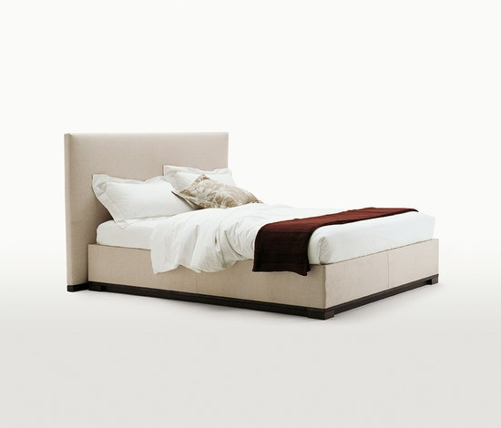 Bauci by Maxalto | Double beds
