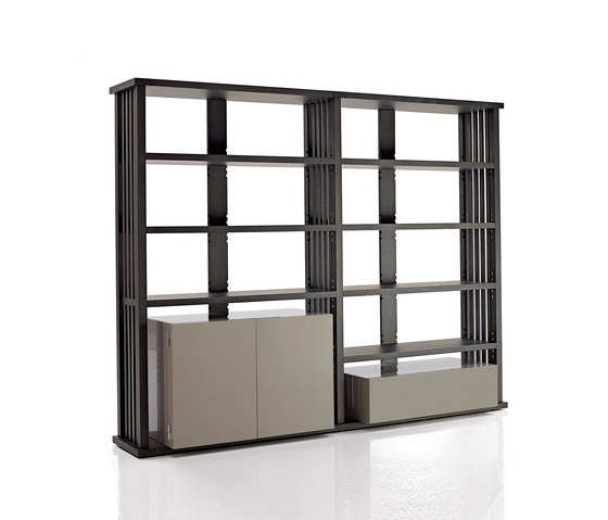 Biblia by Maxalto | Shelving
