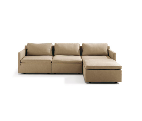 Coco by Durlet   Lounge sofas