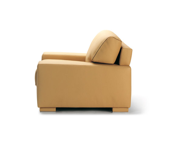Corleone by Durlet | Lounge chairs