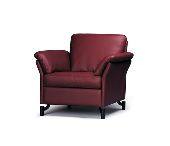 Darwin by Durlet | Lounge chairs
