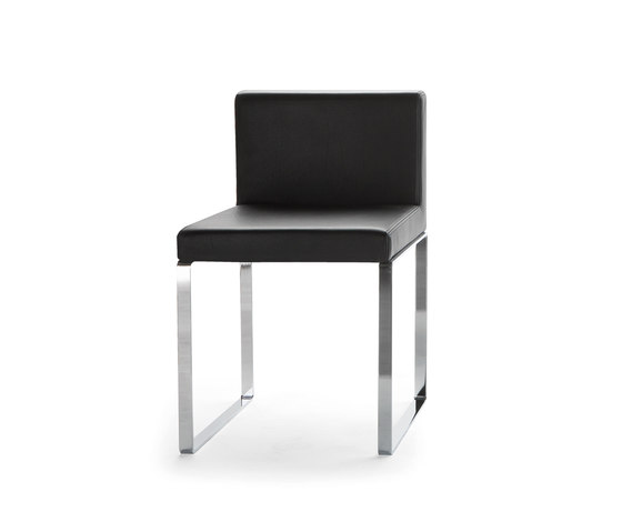 De santo by Durlet   Visitors chairs / Side chairs