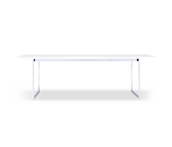 De Santo by Durlet | Dining tables