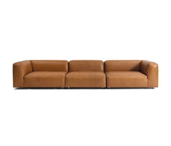 Djinn by Durlet | Lounge sofas