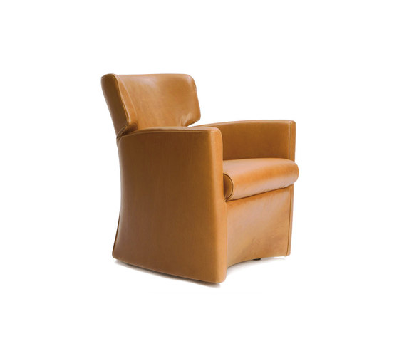 Ghost by Durlet | Lounge chairs