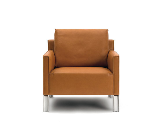 Loyd by Durlet | Lounge chairs
