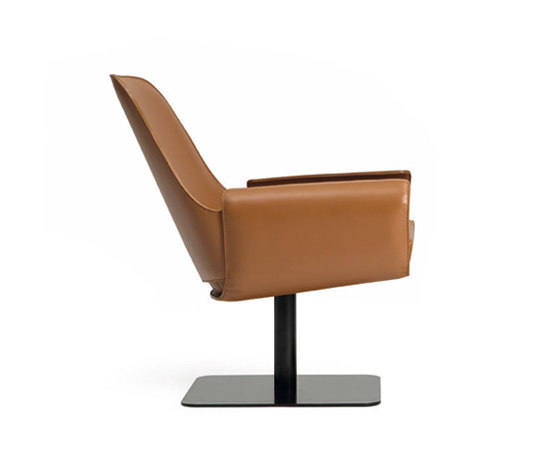 Mingus by Durlet | Lounge chairs