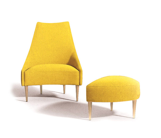 Silencio by Sancal | Armchairs