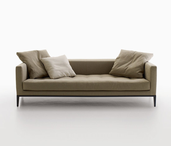 Simpliciter by Maxalto | Lounge sofas