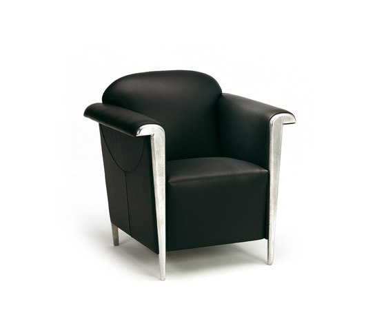 Tiffany by Durlet | Lounge chairs