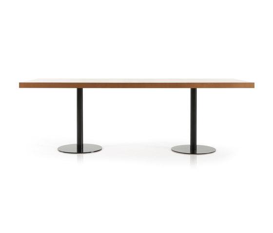 Vela-Dora by Sancal | Canteen tables