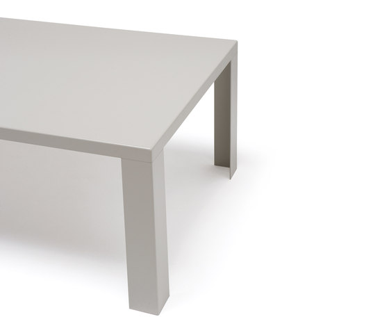 Pure ME 3900 de Andreu World | Tables de restaurant