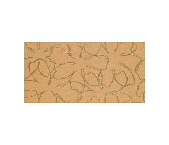 Glam Beauty Flower by Caesar | Ceramic tiles