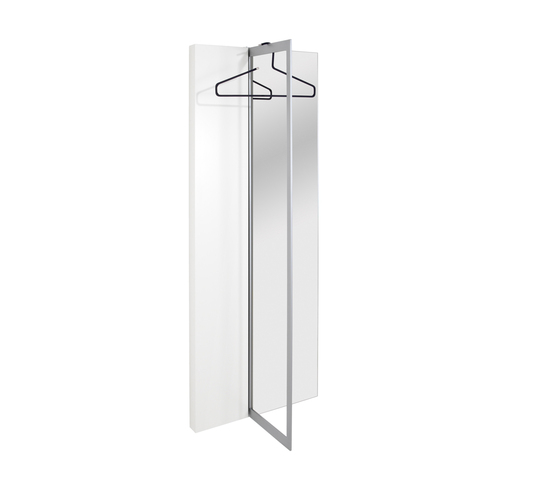 FLIP Coat rack by Schönbuch | Mirrors