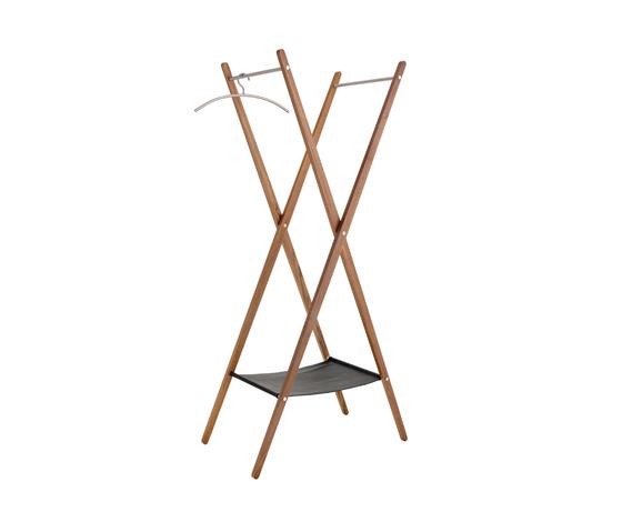 FOLD Coat stand by Schönbuch | Freestanding wardrobes