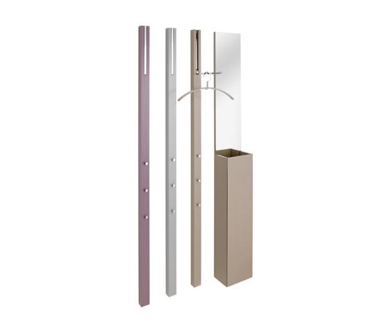 LINE Top Cupboard with Mirror by Schönbuch   Wall shelves