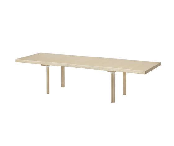 Extension Table H94 by Artek | Dining tables
