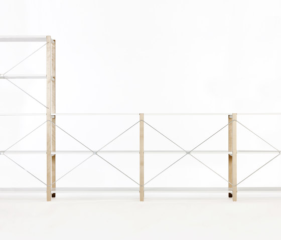Shelving System by Artek | Office shelving systems