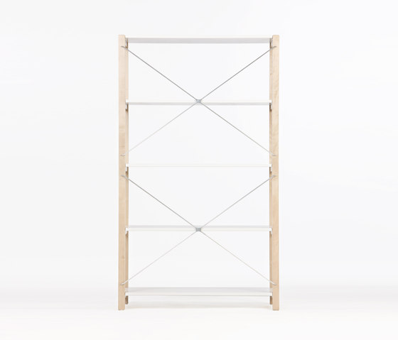Shelving System High Unit von Artek | Regale