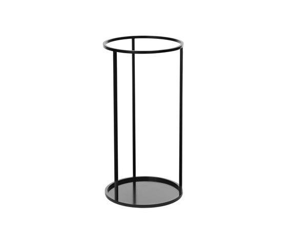 RACK Umbrella Stand / Side Table by Schönbuch | Umbrella stands