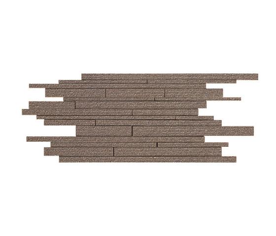 More La Gamma scracted Coliseum Wall by Caesar | Mosaics